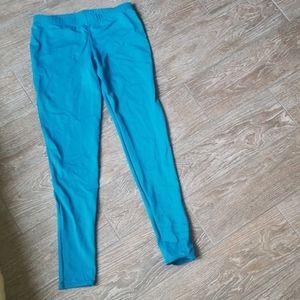 Girls Balera real dance leggings  Large